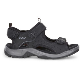 ECCO Andes II Sandals Men black oil